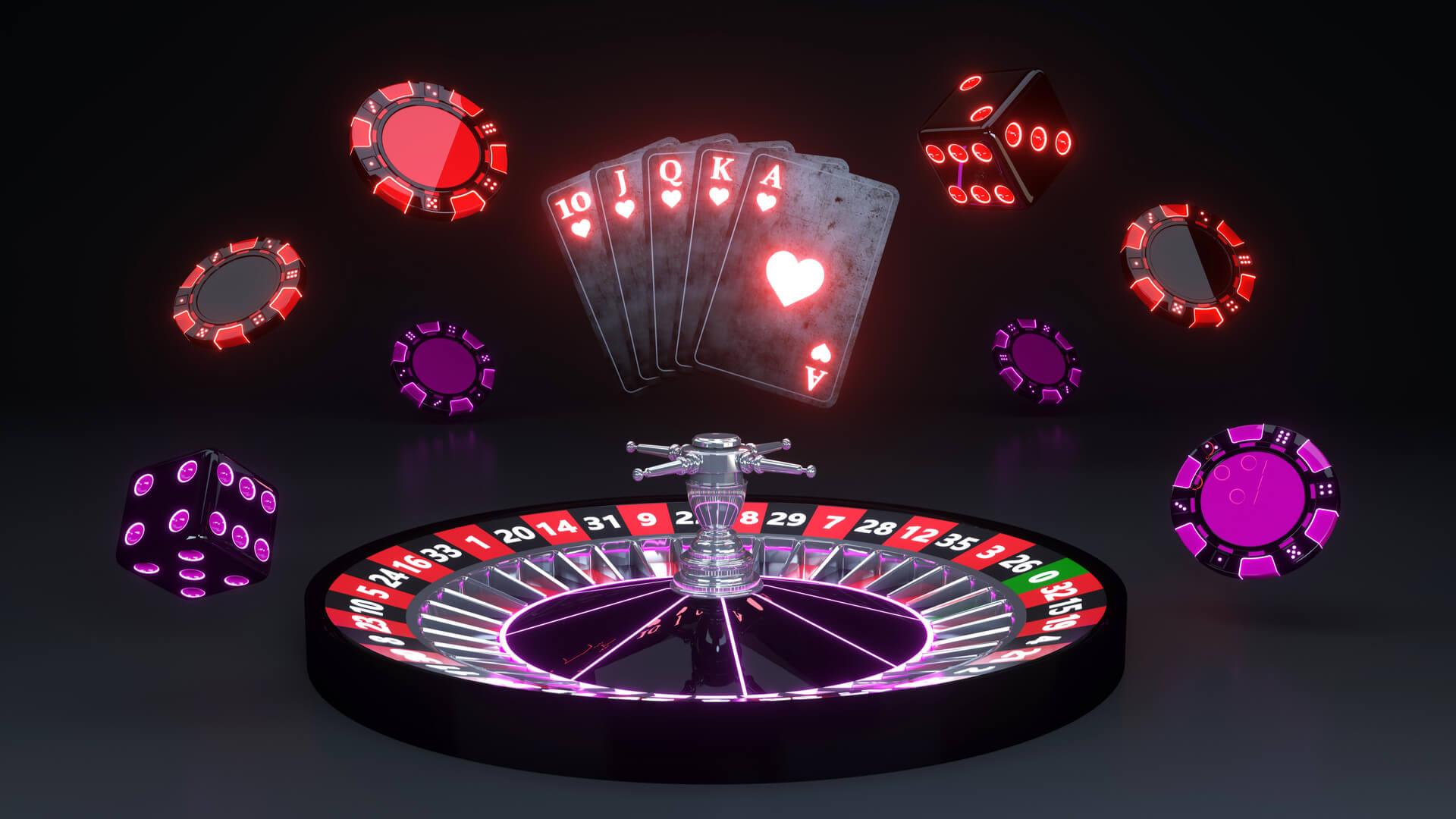 オンラインカジノで勝ったお金はどうなる?